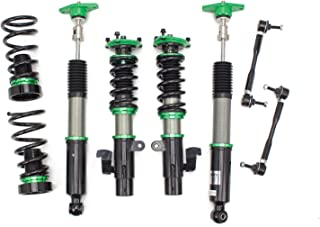 R9-HS2-034 made for Mazda 3 (BL) 2010-13 Hyper-Street II Coilovers Lowering Kit by Rev9, 32 Damping Level Adjustment