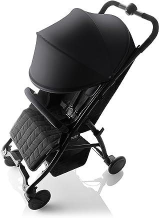 Amazon.es: Plegado compacto - Carritos y sillas de paseo ...