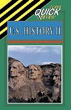 CliffsQuickReview U.S. History II