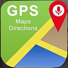 GPS Directions Finder : Maps Traffic & Travel