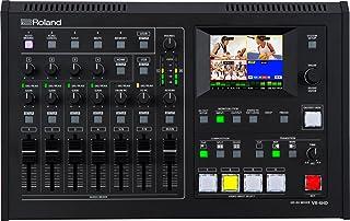 Roland ローランド HD AV Mixer VR-4HD