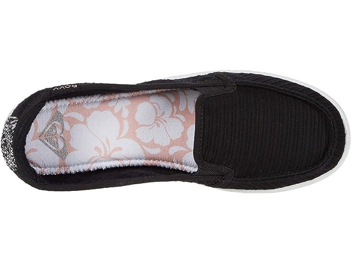 Roxy Minnow VII Slip-On Shoe | Zappos.com