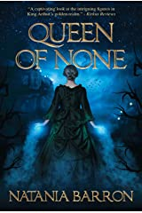 Queen of None Kindle Edition