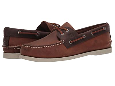 Sperry A/O 2-Eye Wild Horse (Sonora/Riverboat) Men