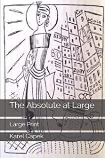 The Absolute at Large: Large Print