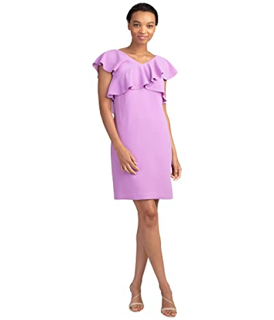 Trina Turk Cameron Dress (Sugar Berry) Women