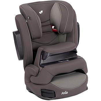 Joie Traver Kindersitz Autositz Gr 2//3 Coal