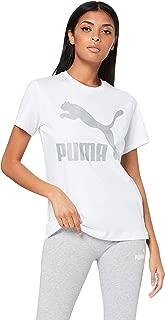 PUMA Women's Classics Logo
