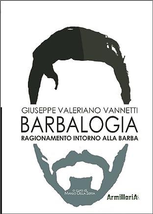 Barbalogia: Ragionamento intorno alla barba