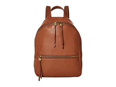 Hobo Cliff (Toffee) Backpack Bags