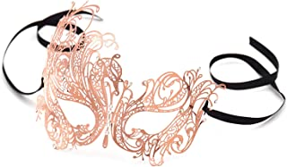 Best blush pink masquerade mask Reviews