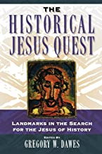 the historical figure of jesus summary