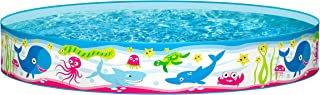 Piscina Infantil Bestway Fill N' Fun Odyssey 152 cm