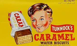 Tunnock's Caramel, Box of 48