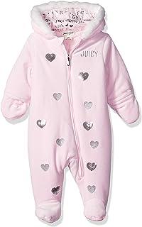 Juicy Couture Baby Girls Pram
