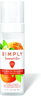 Best is simply summer's eve safe Reviews