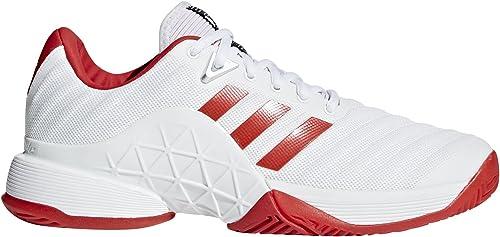 Adidas Barricade 2018 W, W, W, Chaussures de Tennis Femme 4f3