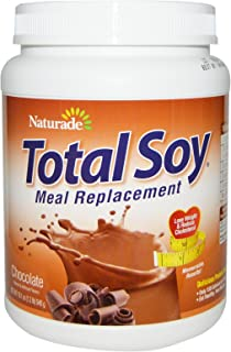 Naturade Soya Meal Replacement Chocolate, 19.1 oz