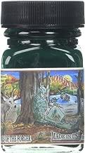 Noodler's Hunter Green Eternal Fountain Pen Ink - 1 OZ