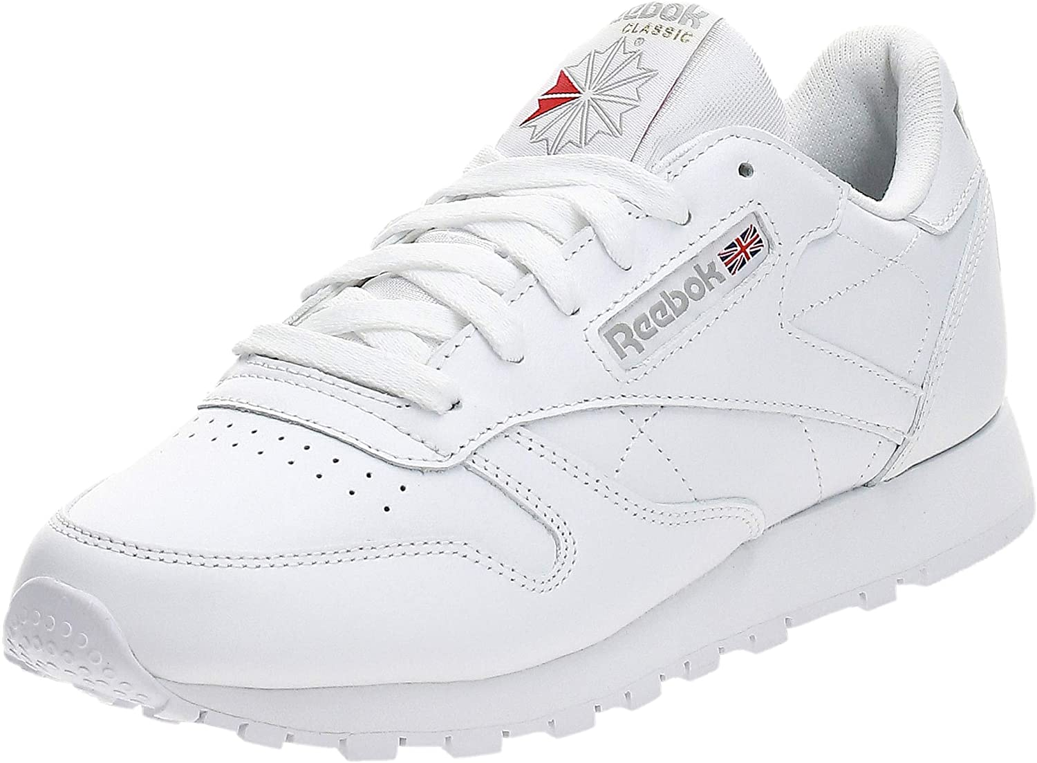 Reebok Women's Classic Memphis NEW before selling Mall Leather Sneaker