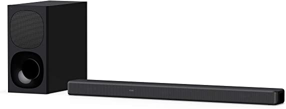 Sony HT-G700 DOLBY ATMOS Sound bar | 3.1ch Premium Surround Sound with Dolby Atmos and DTS:X