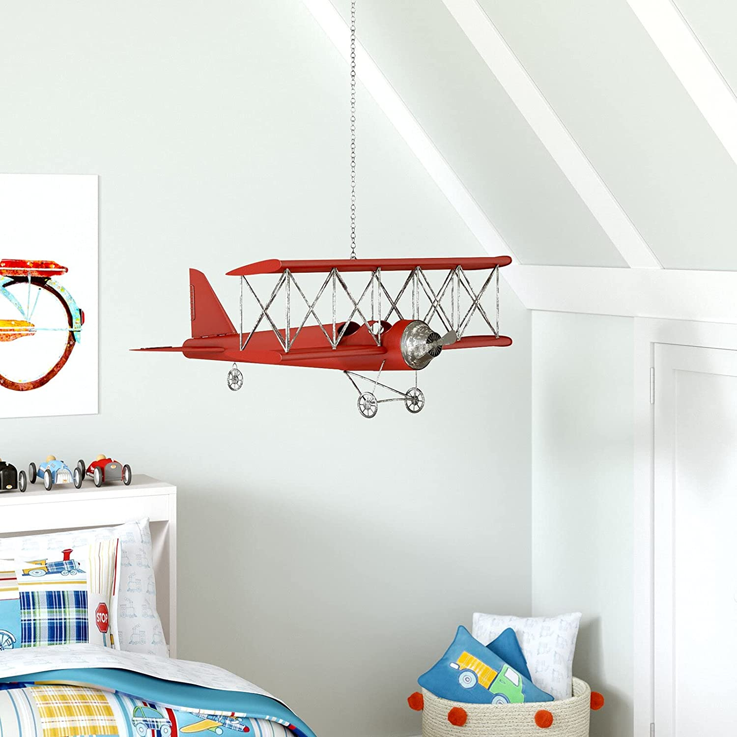Lyndsey Our shop OFFers the best security service Hanging Model Plane Product or Car Type: Vehicle