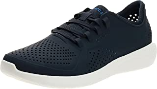 Crocs Men's Literide Pacer M Sneaker, Medium