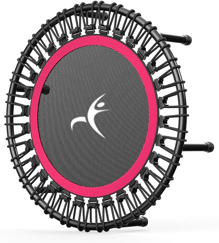 marcas de moda MQQ Trampolín al Aire Libre Gimnasio Gimnasio Gimnasio hogar Niños Adultos Ejercicio Interior pérdida de Peso trampolín  diseño único