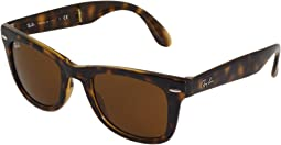 RB4105 Wayfarer Folding 50mm