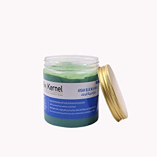 Blue Nila Mask made with Argan Oil, Shea butter and honey (500G)