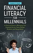 Best millenials and financial literacy Reviews