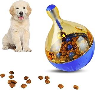 Mumoo Bear Interactive Dog Toys Ball Boredom - Dog Food Dispensing Toys