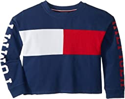 Hilfiger Crew (Big Kids)