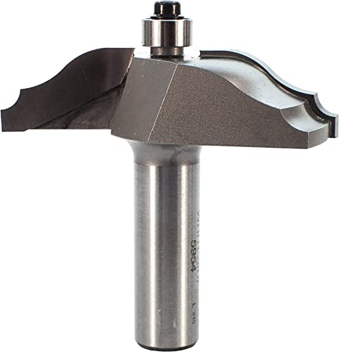 wholesale Whiteside Router popular Bits 5954 Ogee Bead Raised Panel Bit with 2-/12-Inch new arrival Large Diameter and 5/8-Inch Cutting Length online