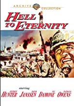 Hell to Eternity 1960