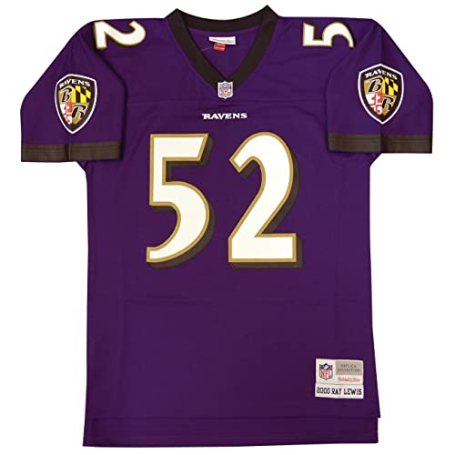 cute cheap good service excellent quality Baltimore Ravens Jersey: Amazon.com