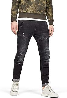 G-Star Raw Men's Rackam 3D Skinny Fit Jeans