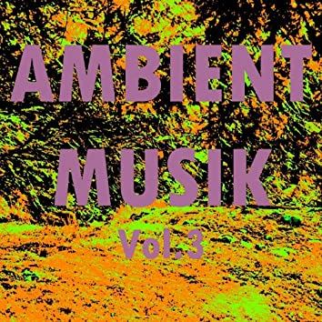 Ambient musik, vol. 3