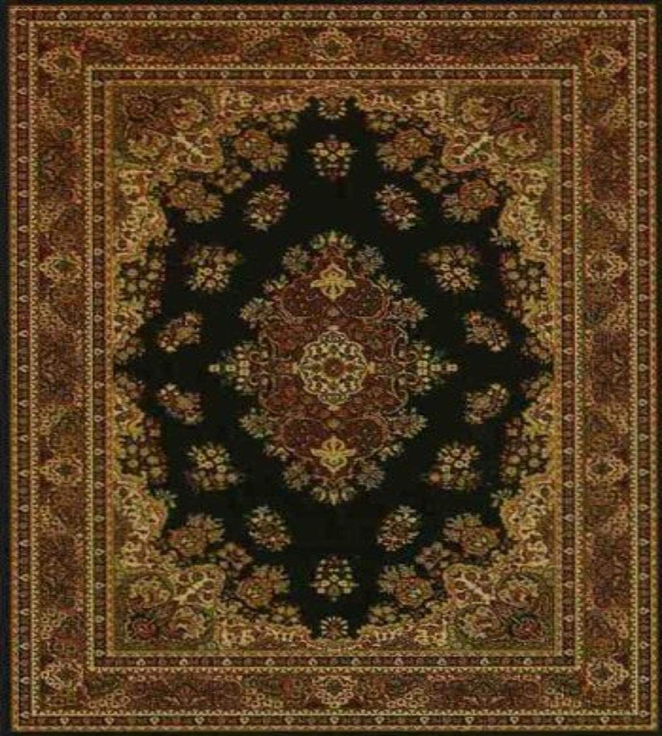 Some reservation LA Some reservation Rug 4'x6' Cosmos