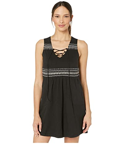 Aventura Clothing Bianca (Black) Women