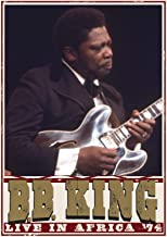 Best bb king in concert dvd Reviews