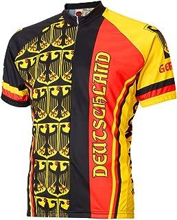 Best german bike jersey Reviews