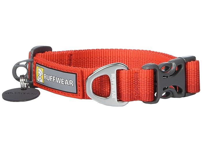 Front Rangetm Collar Red Sumac