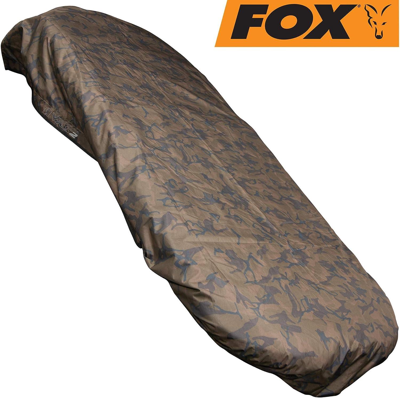 Fox Camo VRS2 Cover 150x240cm - - - Schutzabdeckung für Angelliege, Wasserdichte Abdeckung für Karpfenliege, Schutzhaube für Liege B07JLF74WN  Flut Schuhe Liste 8e63ec