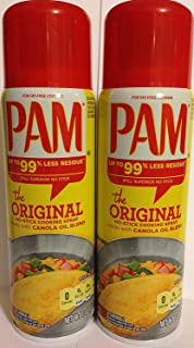 new pam spray