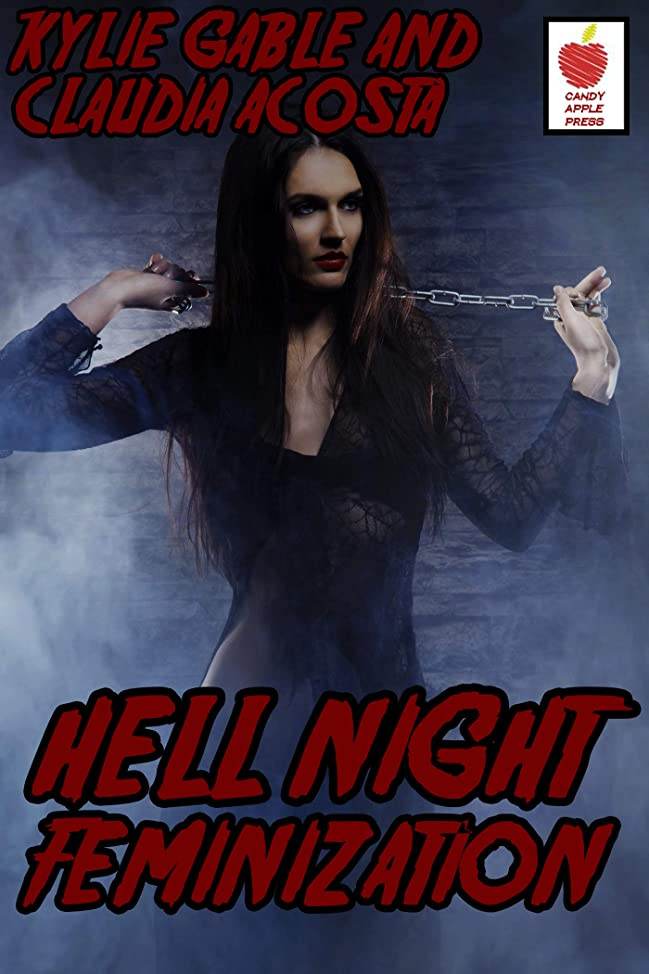 変化話をする時間厳守Hell Night Feminization (English Edition)