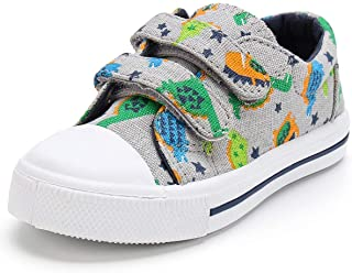 Toddler Boys & Girls Shoes Kids Canvas Sneakers with...