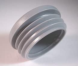 marron ou couleur naturelle ronds ou ovales 16 Patins /à meubles//patins /à clous avec surface de glissement en plastique