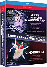 Alice's Adventures in Wonderland/Cinderella