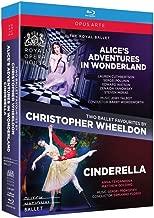 Alice's Adventures in Wonderland/Cinderella